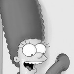 Sex surprise for Marge